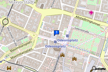 Place Wittelsbach